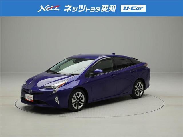 トヨタ Sツーリングセレクション トヨタ認定中古車