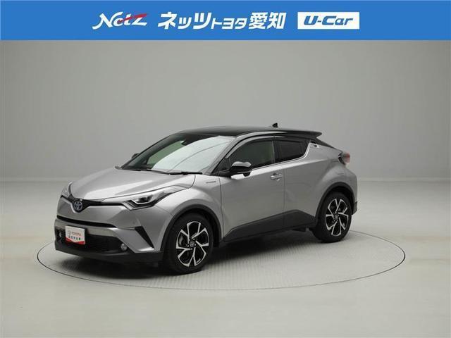 トヨタ G LEDエディション トヨタ認定中古車