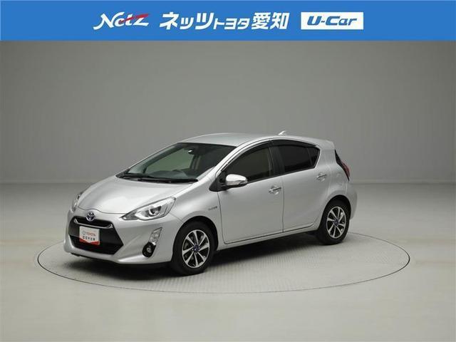 トヨタ Gブラックソフトレザーセレクション トヨタ認定中古車