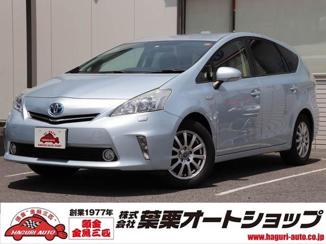 トヨタ G 禁煙車 SDナビ ETC バックカメラ LEDライト