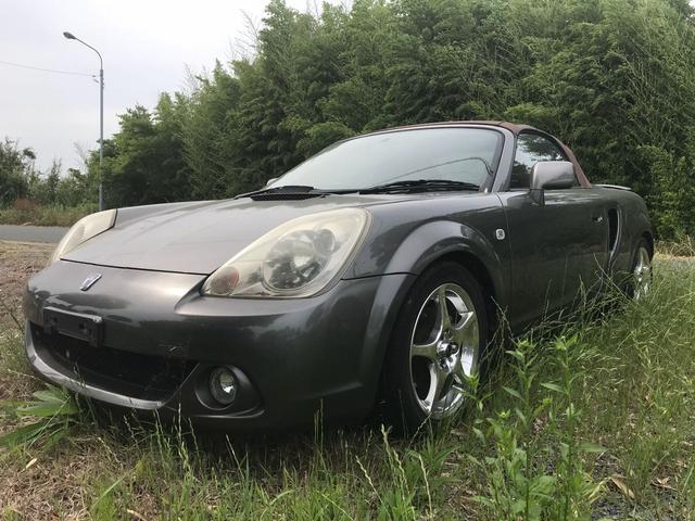 トヨタ Vエディション ディスチャージ ETC 6MT