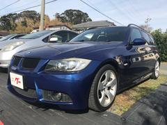 BMW320iツーリング Mスポーツパッケージ ナビ AW AC