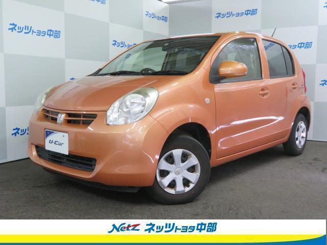 トヨタ X CD ETC キーレス