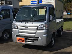 ハイゼットトラック農用スペシャル 4WD 5速MT CD