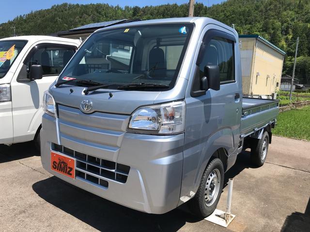 トヨタ スタンダード 4WD エアコン パワステ PW バッテリーC