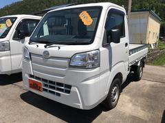 ハイゼットトラックスタンダード 4WD AC オートマ PS バッテリーカバー