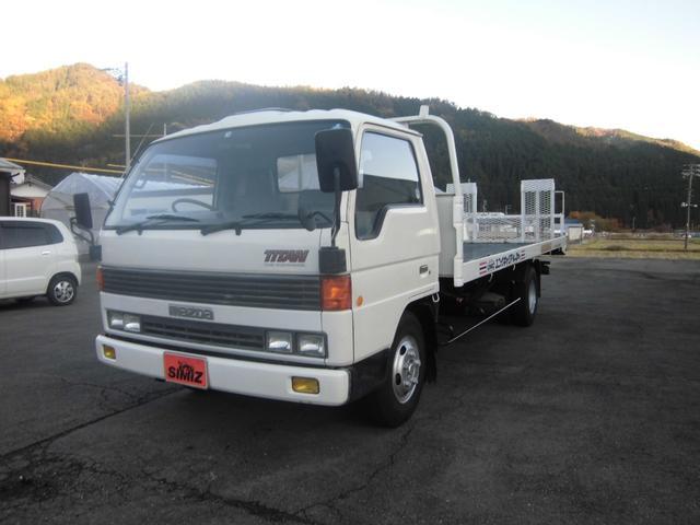 「マツダ」「タイタントラック」「トラック」「岐阜県」の中古車