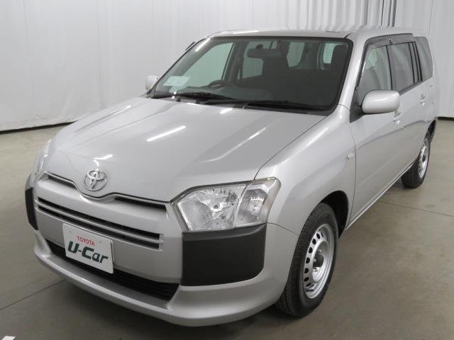 トヨタ UL-X  純正ナビ ETC ワンオーナー ロングラン保証