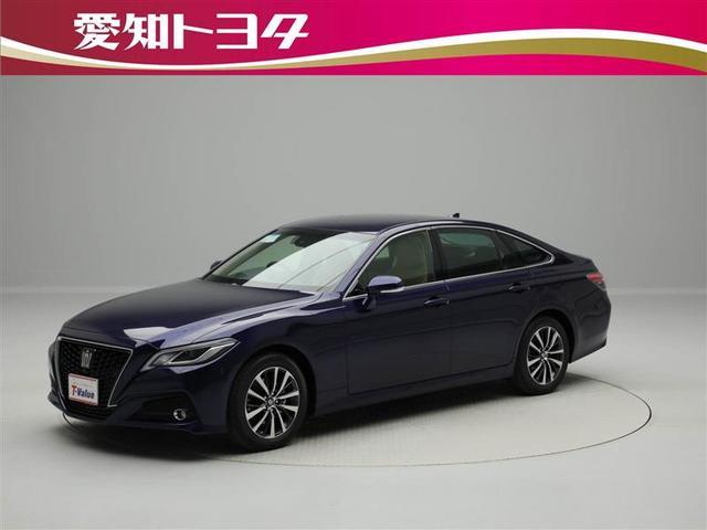 トヨタ S Cパッケージ メモリーナビ フルセグ スマートキ- CD