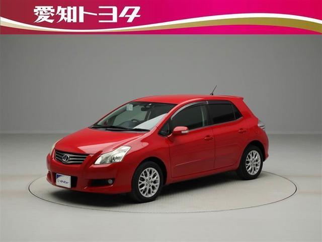 トヨタ ヒョウジュン HDDナビ フルセグ スマートキ- 純正アルミ