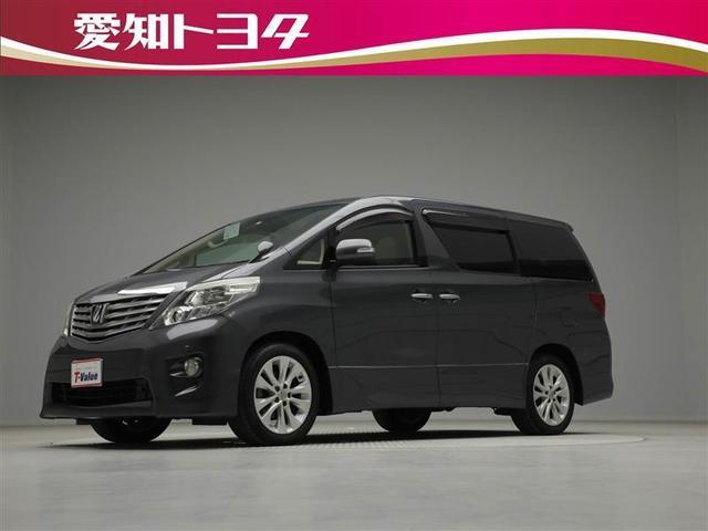 トヨタ 240S リミテッド スマートキ- HDDナビ フルセグ