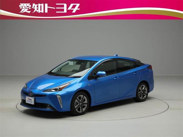 トヨタ Sツーリングセレクション メモリーナビ 当社試乗車