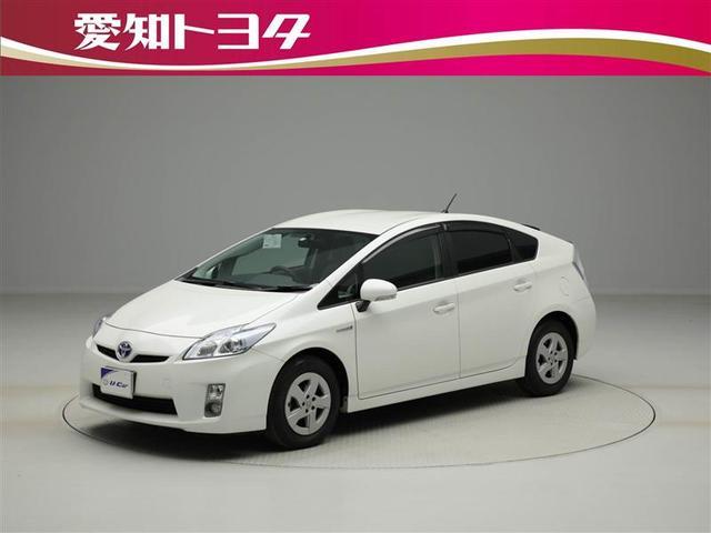 トヨタ S メモリーナビ ワンセグ スマートキ- イモビライザー
