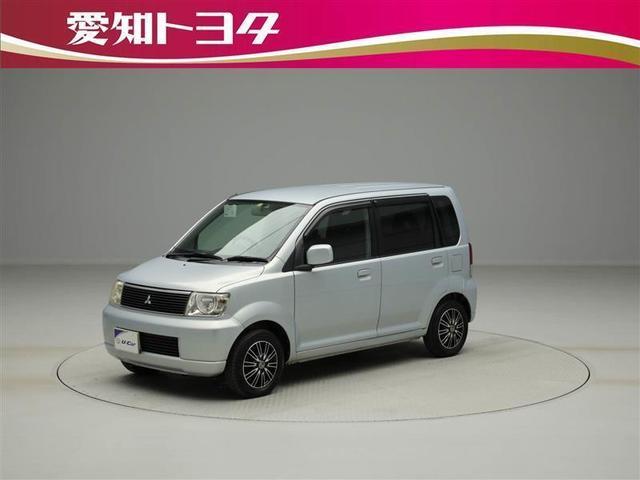三菱 M キーレスエントリー ベンチシート 社外アルミ CD