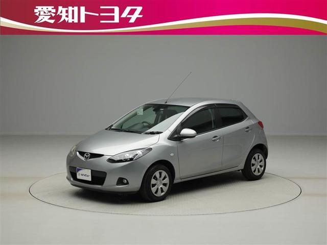 マツダ 13C-V スマートキ- イモビライザー メモリーナビ