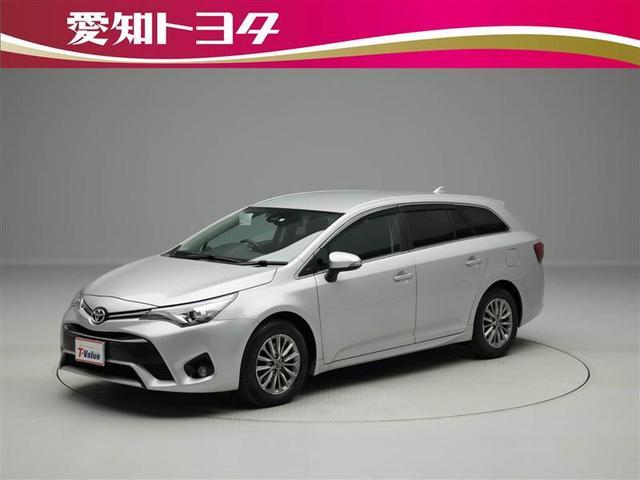 トヨタ Xi 1オーナー メモリーナビ フルセグTV ETC