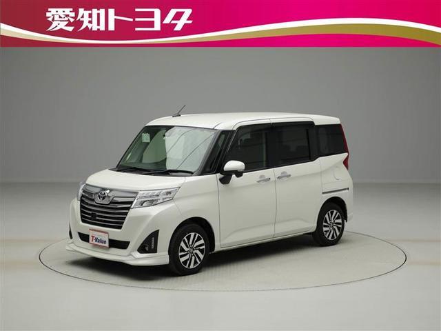 トヨタ カスタムG S LEDヘッドランプ ETC 当社試乗車