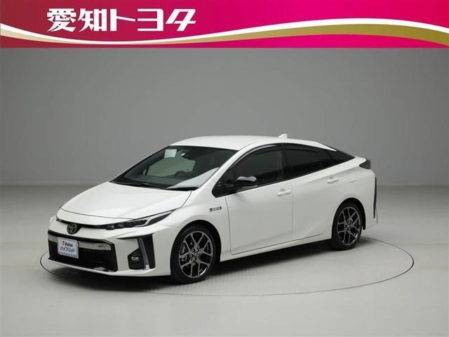 トヨタ Sナビパッケージ・GRスポーツ フルセグ 純正アルミ ETC