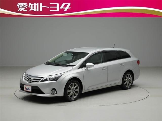 トヨタ Li バックモニター HDDナビ フルセグTV スマートキ-