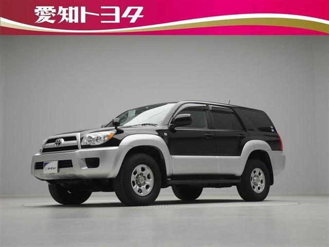 トヨタ SSR-X Vセレクション ワンオーナー HDDナビ ETC