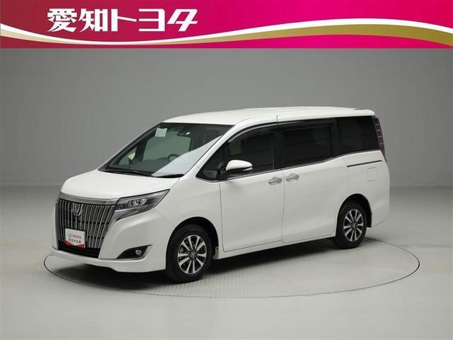 トヨタ Gi プレミアムパッケージ T-Connectナビ クルコン