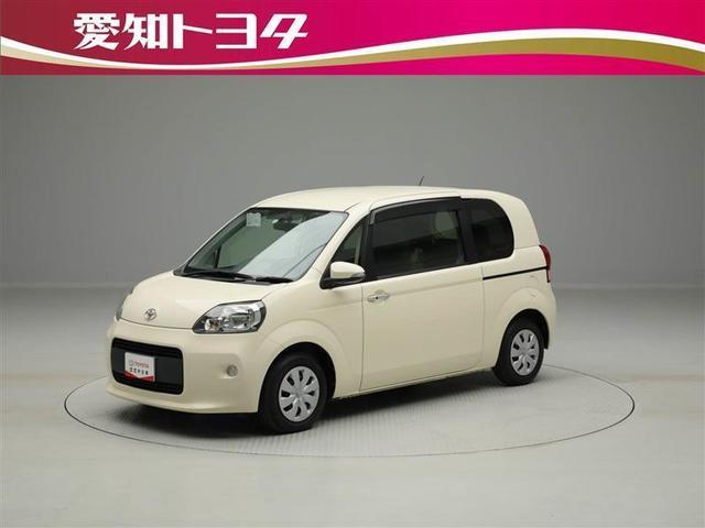 トヨタ 1.3X スマートキ- イモビライザー ワンオーナー ABS