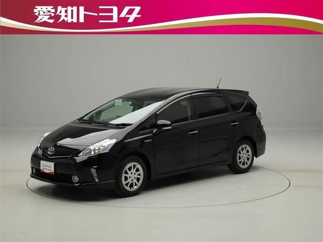 トヨタ S チューン ブラック バックモニター HDDナビ ETC