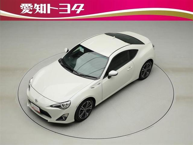 トヨタ GT バックモニター T-Connectナビ スマートキ-