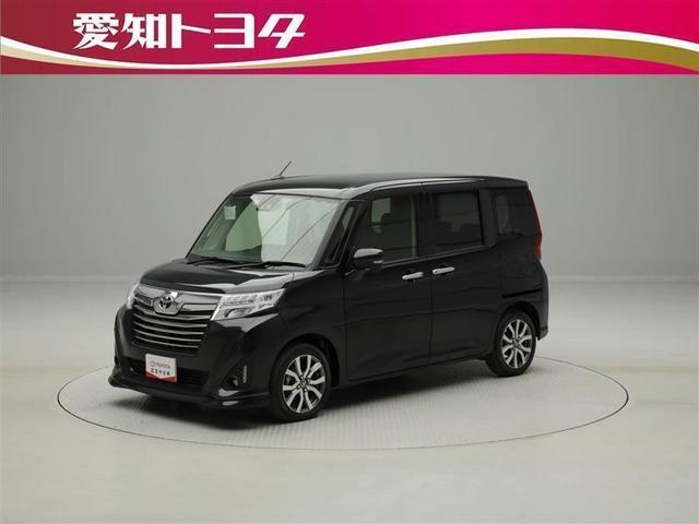 トヨタ カスタムG-T ワンオーナー T-Connectナビ ETC