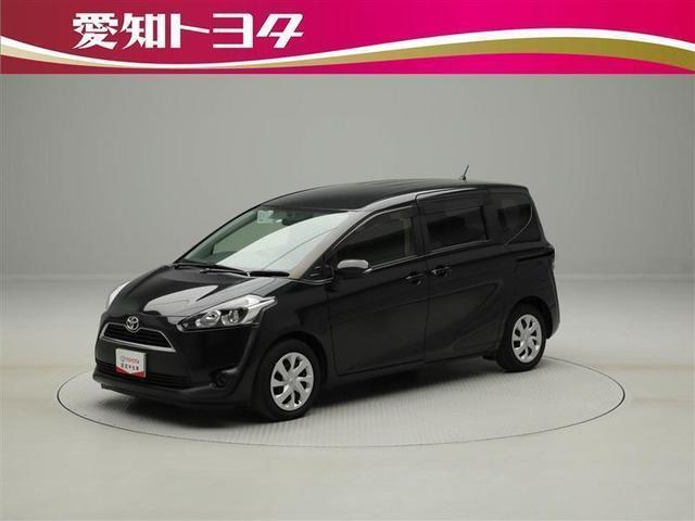 トヨタ G ワンオーナー T-Connectナビ バックモニター