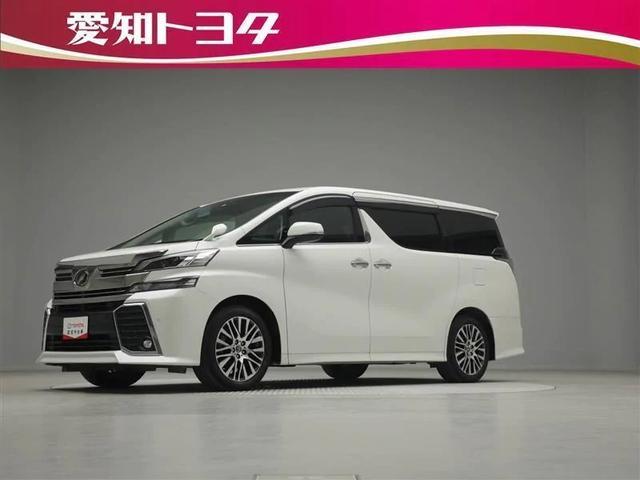 トヨタ 2.5Z Gエディション T-Connectナビ