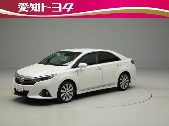トヨタ G バックモニター クルーズコントロール スマートキ- CD