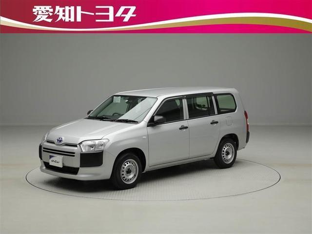 トヨタ ハイブリッドDX コンフォート