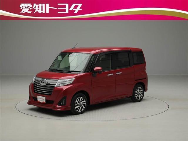 トヨタ カスタムG ドライブレコーダー スマートキ- イモビライザー