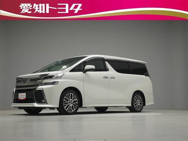 トヨタ 2.5Z Gエディション 1オーナー ナビ フルセグTV