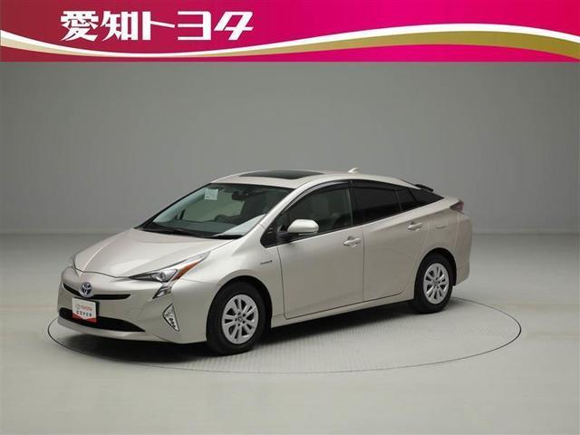 トヨタ S バックモニター メモリーナビ スマートキ- サンルーフ