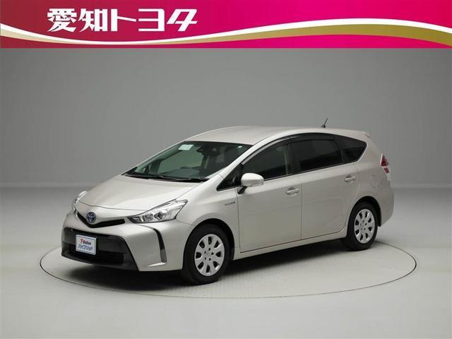 トヨタ S Lセレクション ワンオーナー スマートキ- ETC