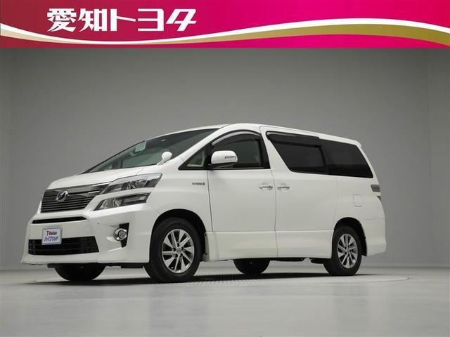 トヨタ ZR HDDナビ 純正アルミ クルーズコントロール ETC