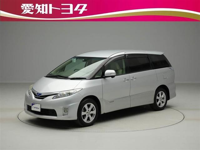 トヨタ X HDDナビ フルセグ バックモニター スマートキ- CD