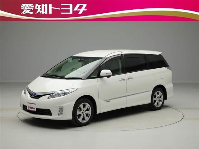トヨタ G HDDナビ フルセグ スマートキ- クルーズコントロール