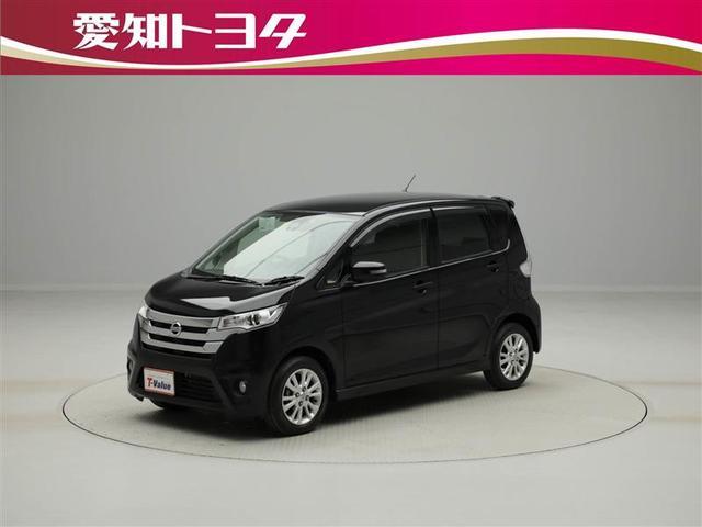 日産 ハイウェイスター X スマートキ- イモビライザー CD