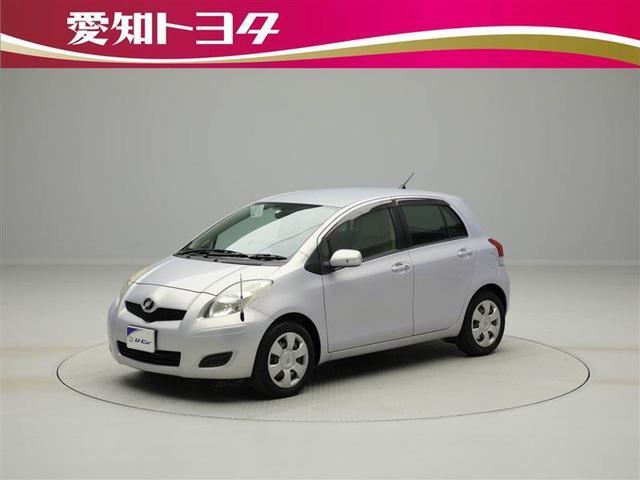 トヨタ U スマートキ- CD再生装置 イモビライザー パワステ