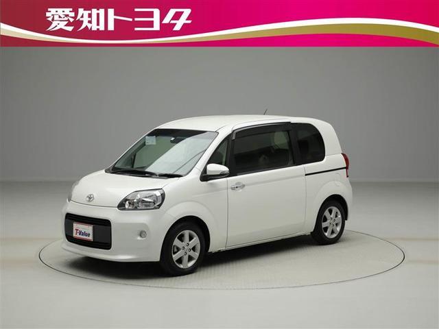 「トヨタ」「ポルテ」「ミニバン・ワンボックス」「愛知県」の中古車