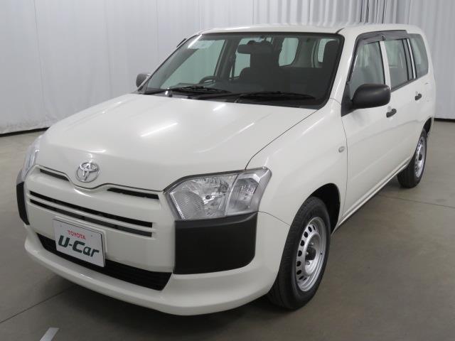 トヨタ UL ホワイト ワイヤレスドアロック ETC CVTオートマ