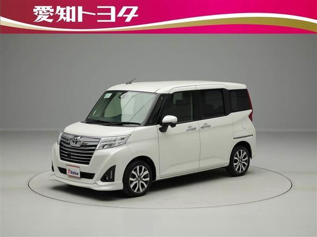 トヨタ カスタムG-T 両側電動スライドドア スマートキ- LED