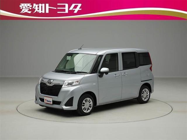 トヨタ X 片側電動スライドドア 純正アルミホイール スマートキ-