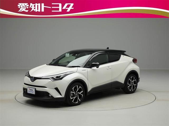 トヨタ HV G LEDエディション メモリーナビ フルセグ ETC