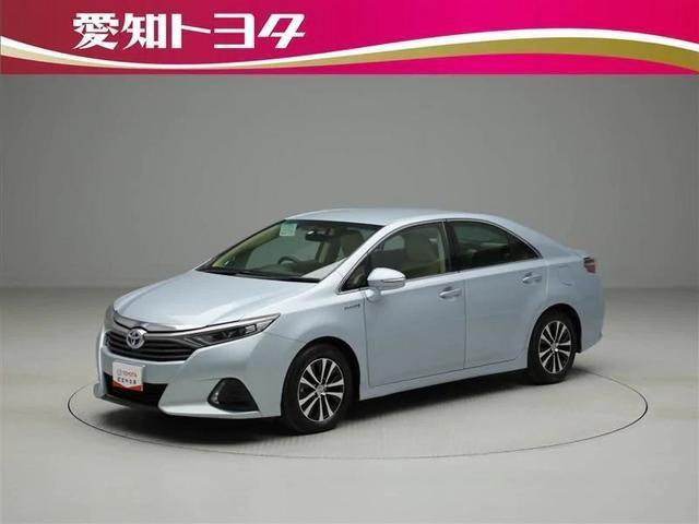 トヨタ S メモリーナビ ワンセグ ETC LEDライト CD再生