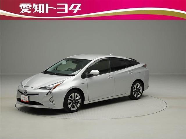 トヨタ Sツーリングセレクション T-Connectナビ 純正アルミ