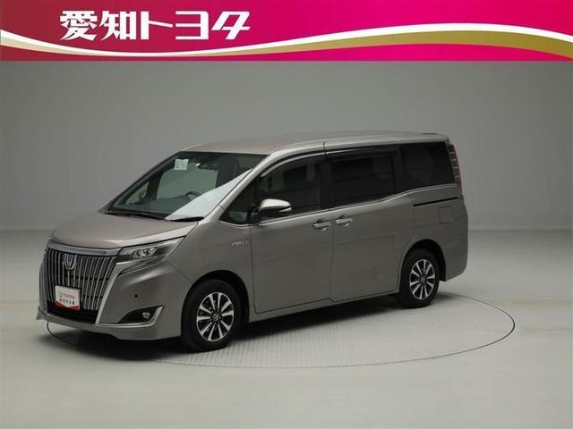 トヨタ ハイブリッドGi ドライブレコーダー スマートキ- ETC